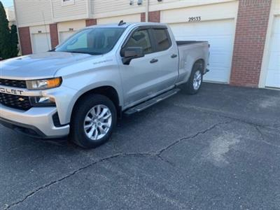 2019 Chevrolet Silverado 1500 lease in dearborn,MI - Swapalease.com
