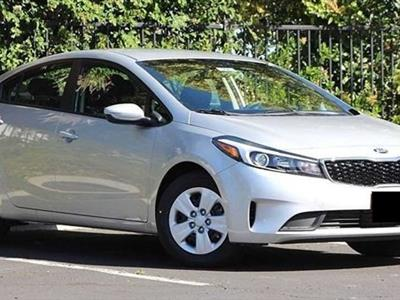 2018 Kia Forte lease in Las Cruces,NM - Swapalease.com