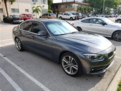 2018 BMW 3 Series lease in Bay Harbor Islands,FL - Swapalease.com