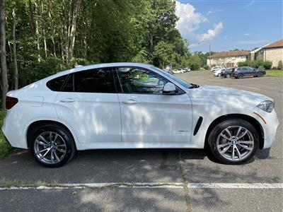 2019 BMW X6 lease in Scotts Plains,NJ - Swapalease.com