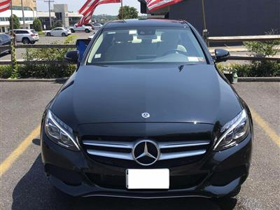 2018 Mercedes-Benz C-Class lease in Forest Hills,NY - Swapalease.com