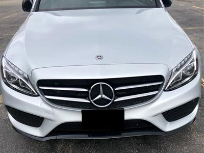 2018 Mercedes-Benz C-Class lease in Chicago ,IL - Swapalease.com
