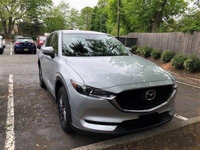 2019 Mazda CX-5 lease in Bloomfield,NJ - Swapalease.com
