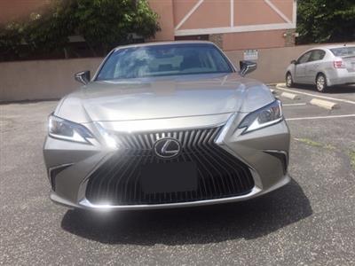 2020 Lexus ES 350 lease in Glendale,CA - Swapalease.com