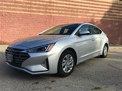 2019 Hyundai Elantra lease in Warwick,RI - Swapalease.com