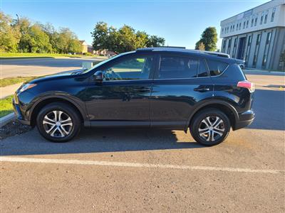 2018 Toyota RAV4 lease in Madison Heights,MI - Swapalease.com