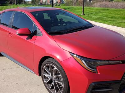 2020 Toyota Corolla lease in Sterling Heights,MI - Swapalease.com