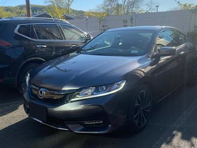 2017 Honda Accord lease in Nyack,NY - Swapalease.com