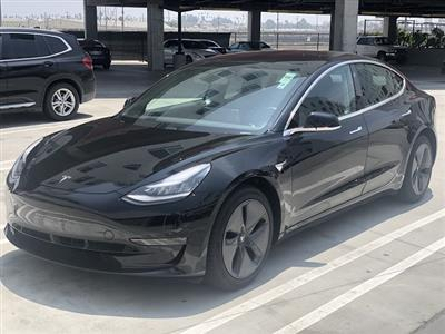 2019 Tesla Model 3 lease in Los Angeles,CA - Swapalease.com