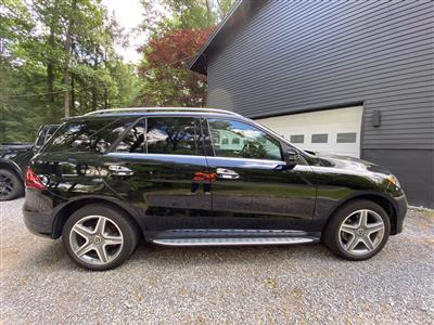 2018 Mercedes-Benz GLE-Class lease in Bedford,NY - Swapalease.com