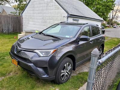 2018 Toyota RAV4 lease in Bay Shore,NY - Swapalease.com
