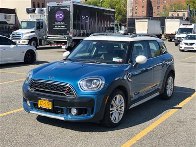 2019 MINI Countryman lease in BROOKLYN,NY - Swapalease.com