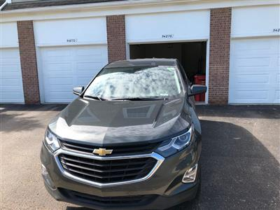2019 Chevrolet Equinox lease in Shelby Twp,MI - Swapalease.com
