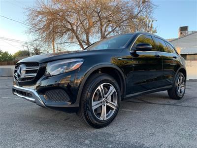2019 Mercedes-Benz GLC-Class lease in Burbank,CA - Swapalease.com