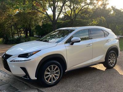 2019 Lexus NX 300 lease in Dallas ,TX - Swapalease.com