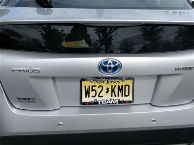 2018 Toyota Prius lease in Princeton,NJ - Swapalease.com