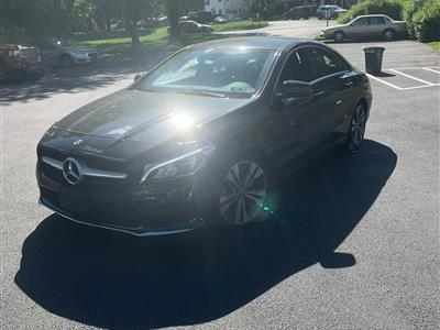 2019 Mercedes-Benz CLA Coupe lease in West Chester,PA - Swapalease.com
