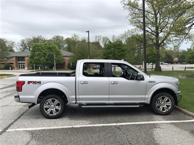 2018 Ford F-150 lease in Rocky River,OH - Swapalease.com