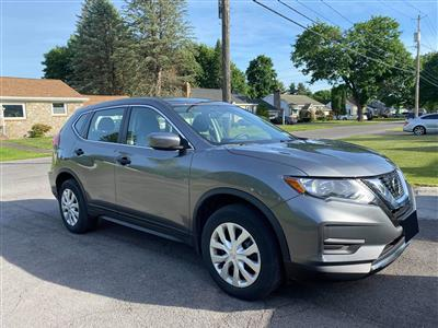 2018 Nissan Rogue lease in Utica,NY - Swapalease.com