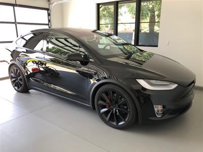 2020 Tesla Model X lease in Mountain View,CA - Swapalease.com