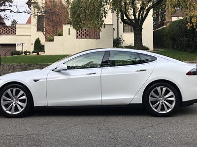 2016 Tesla Model S lease in Forest Hills,NY - Swapalease.com