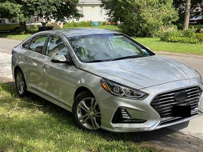 2018 Hyundai Sonata lease in Utica,NY - Swapalease.com
