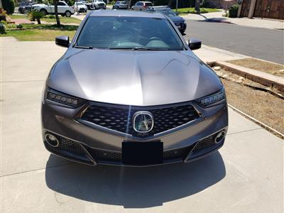 2019 Acura TLX lease in North Hollywood,CA - Swapalease.com