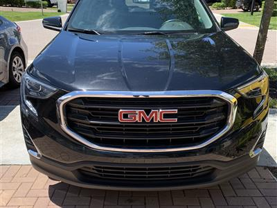 2019 GMC Terrain lease in Coconut creek,FL - Swapalease.com