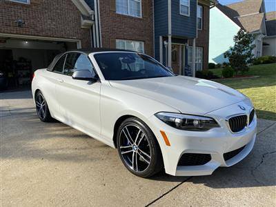 2019 BMW 2 Series lease in Chattanooga,TN - Swapalease.com
