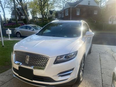 2019 Lincoln MKC lease in Staten Island,NY - Swapalease.com