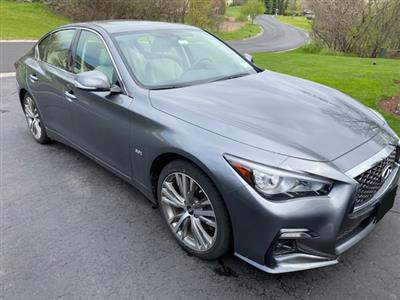 2018 Infiniti Q50 lease in Camillus,NY - Swapalease.com