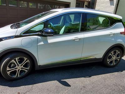 2019 Chevrolet Bolt EV lease in White Plains,NY - Swapalease.com