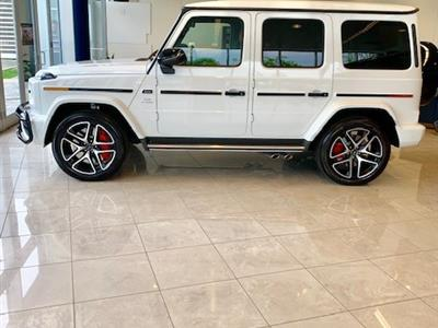 2019 Mercedes-Benz G-Class lease in FRANKLIN LAKES,NJ - Swapalease.com