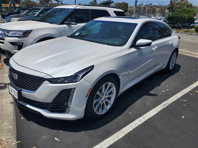 2020 Cadillac CT5 lease in Aliso Viejo,CA - Swapalease.com