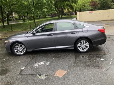2019 Honda Accord lease in Bronx,NY - Swapalease.com