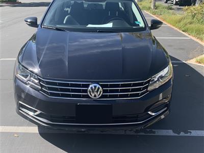 2019 Volkswagen Passat lease in SAN MARCOS,CA - Swapalease.com