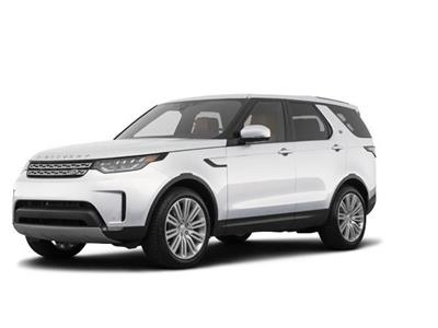 2017 Land Rover Discovery lease in North Tustin,CA - Swapalease.com
