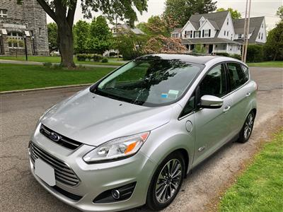 2017 Ford C-MAX Energi lease in ,NY - Swapalease.com