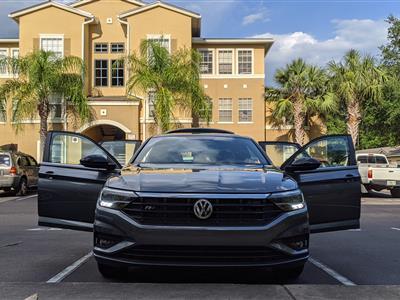 2019 Volkswagen Jetta lease in Jacksonville,FL - Swapalease.com