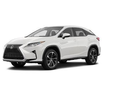 2018 Lexus RX 350 lease in Northridge,CA - Swapalease.com