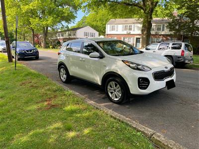 2019 Kia Sportage lease in Fairlawn,NJ - Swapalease.com