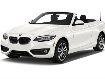 2020 BMW 2 Series lease in Palm Beach Gardens,FL - Swapalease.com