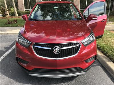 2018 Buick Encore lease in Orlando,FL - Swapalease.com