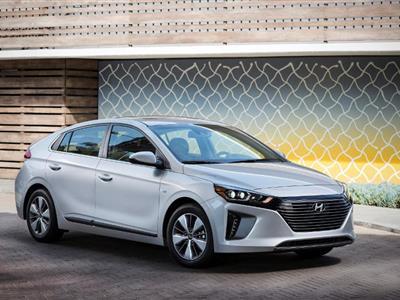 2019 Hyundai Ioniq Plug-In Hybrid lease in San Diego,CA - Swapalease.com