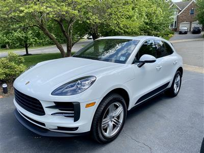 2019 Porsche Macan lease in Princeton,NJ - Swapalease.com