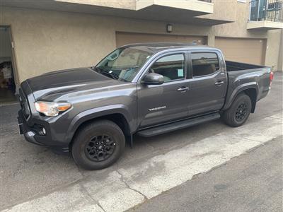 2020 Toyota Tacoma lease in San Diego,CA - Swapalease.com