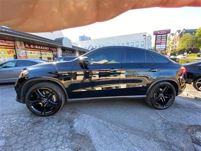 2019 Mercedes-Benz GLE-Class Coupe lease in New Rochelle,NY - Swapalease.com