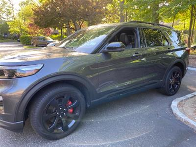 2020 Ford Explorer lease in Roslyn Hghts,NY - Swapalease.com