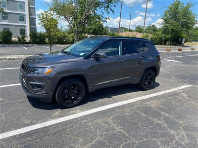 2019 Jeep Compass lease in Clifton,NJ - Swapalease.com