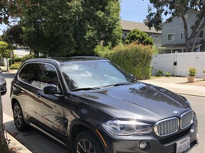 2018 BMW X5 lease in Los Angeles,CA - Swapalease.com
